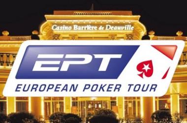 EPT Deauville 2011