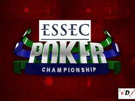ESSEC Poker Championship 2011