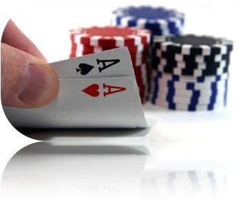 Regle poker texas hold em